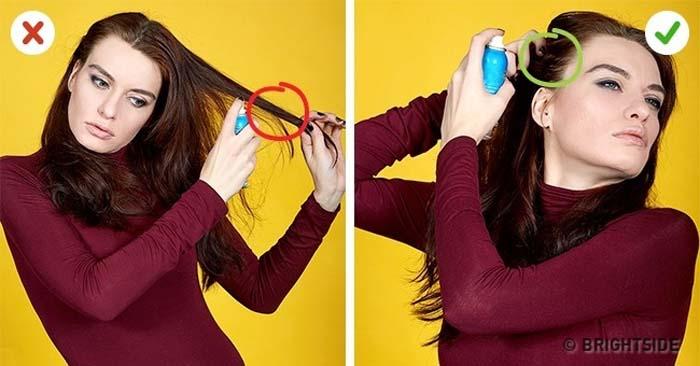Μυστικά για περισσότερο όγκο στα μαλλιά σας (6)