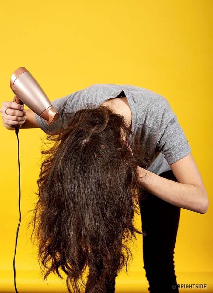 Μυστικά για περισσότερο όγκο στα μαλλιά σας (8)