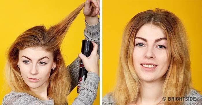 Μυστικά για περισσότερο όγκο στα μαλλιά σας (10)