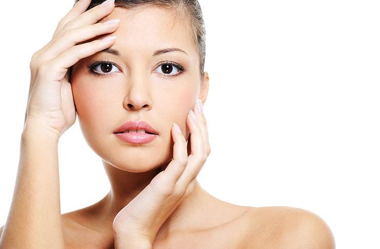 Μυστικά ομορφιάς για δερματικά προβλήματα (1)