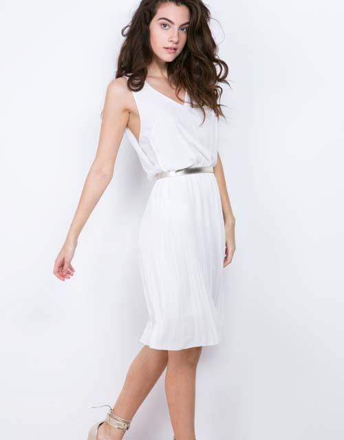 Νυφικά φορέματα για πολιτικό γάμο (2)