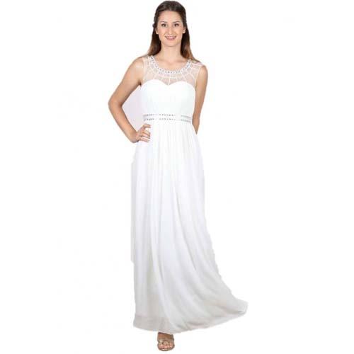 Νυφικά φορέματα για πολιτικό γάμο (4)