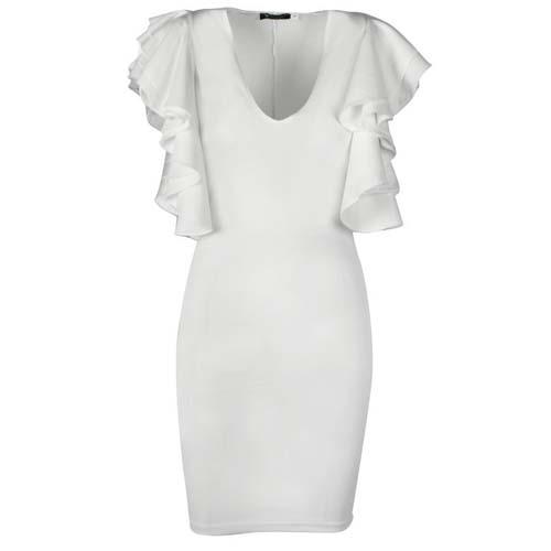 Νυφικά φορέματα για πολιτικό γάμο (7)