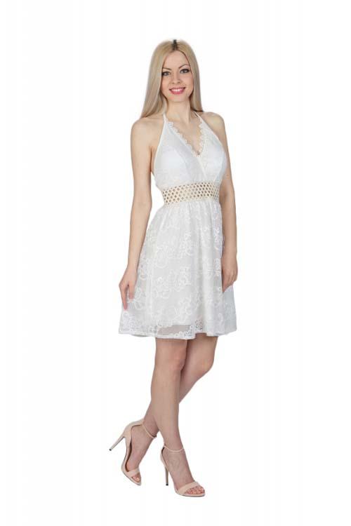 Νυφικά φορέματα για πολιτικό γάμο (10)