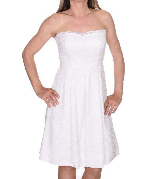 Νυφικά φορέματα για πολιτικό γάμο (12)