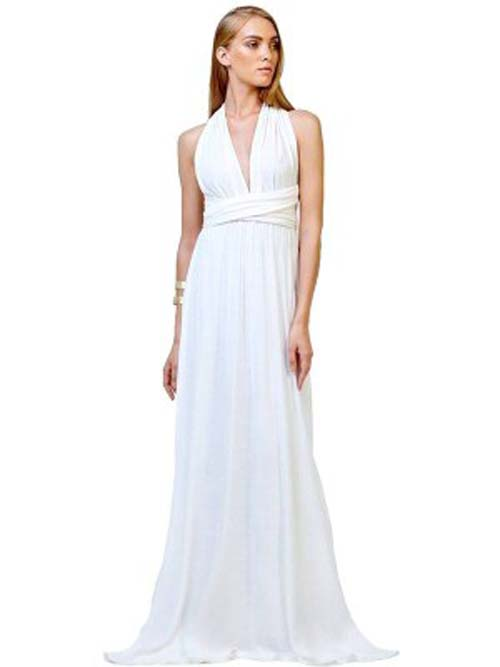 Νυφικά φορέματα για πολιτικό γάμο (18)