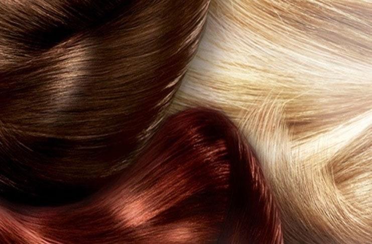 3 εύκολοι τρόποι για να βάψετε φυσικά τα μαλλιά σας