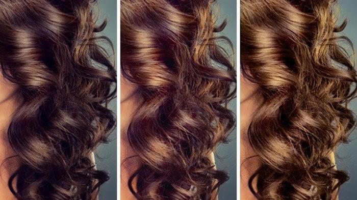 Εύκολοι τρόποι για να βάψετε φυσικά τα μαλλιά σας (1)