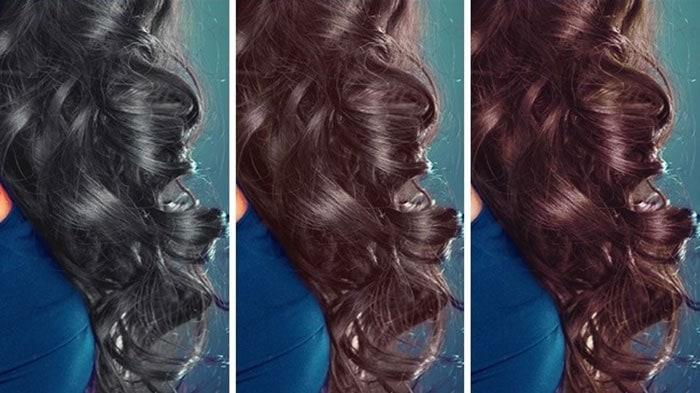 Εύκολοι τρόποι για να βάψετε φυσικά τα μαλλιά σας (2)