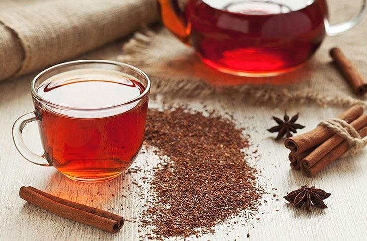 Τσάι ρόιμπος