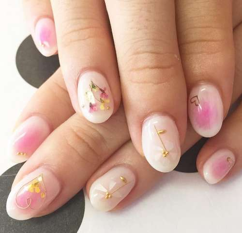 Wire nails (6)