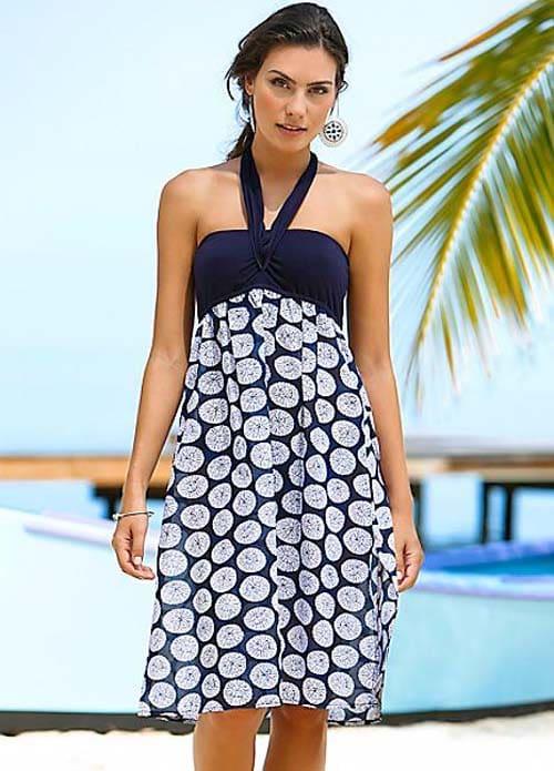 Φορέματα για παραλία (3)