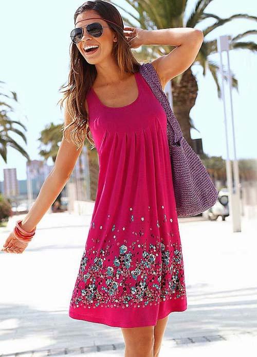 Φορέματα για παραλία (5)