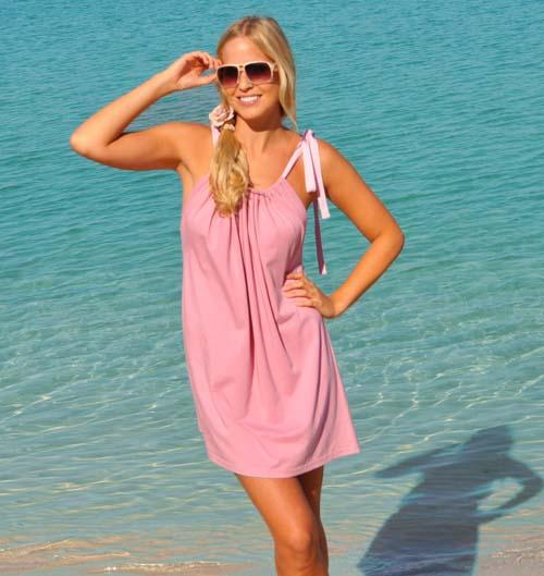 Φορέματα για παραλία (7)