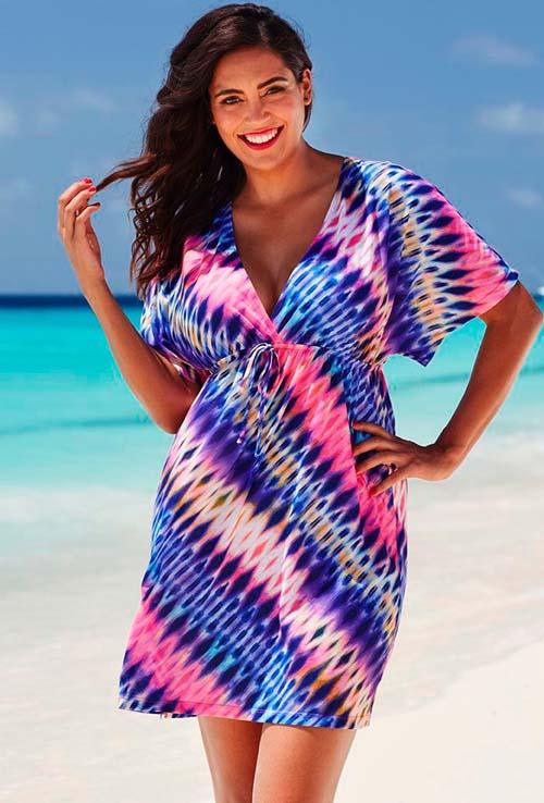 Φορέματα για παραλία (9)