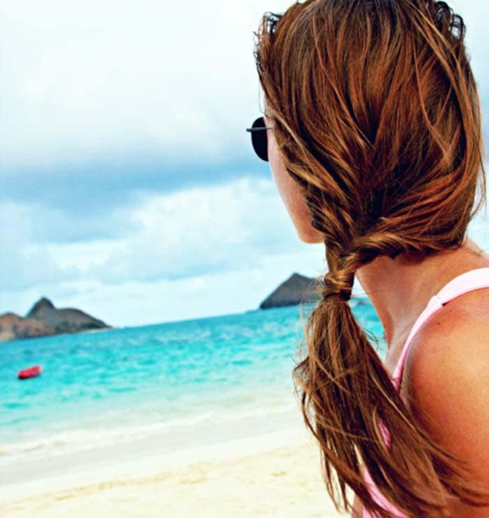Τα 10 κορυφαία χτενίσματα παραλίας (10)