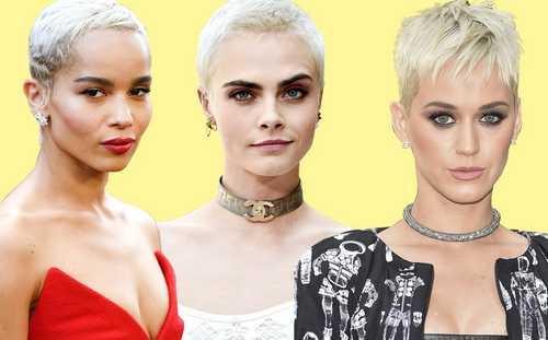 Οι 15 κορυφαίες αποχρώσεις στα μαλλιά για το Καλοκαίρι 2017 (2)