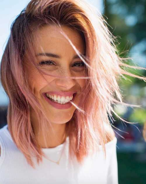 Οι 15 κορυφαίες αποχρώσεις στα μαλλιά για το Καλοκαίρι 2017 (9)