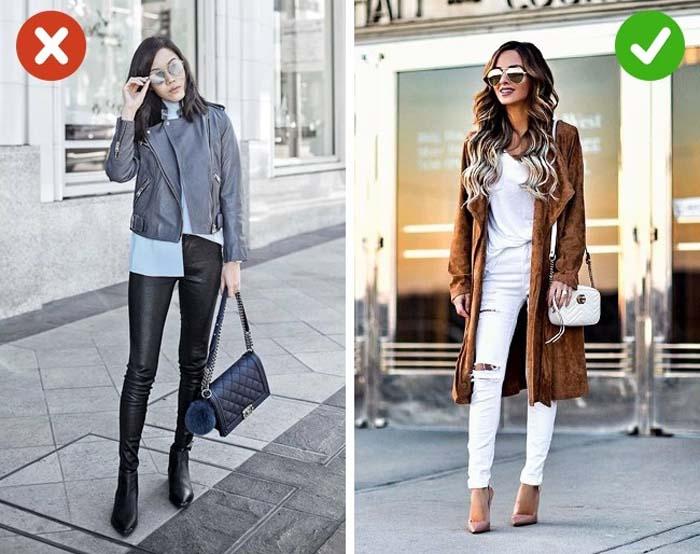 Μυστικά για να δείχνει το ντύσιμο σας πιο ακριβό (4)