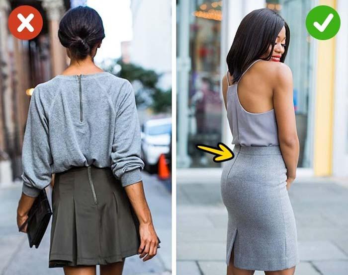 Μυστικά για να δείχνει το ντύσιμο σας πιο ακριβό (5)
