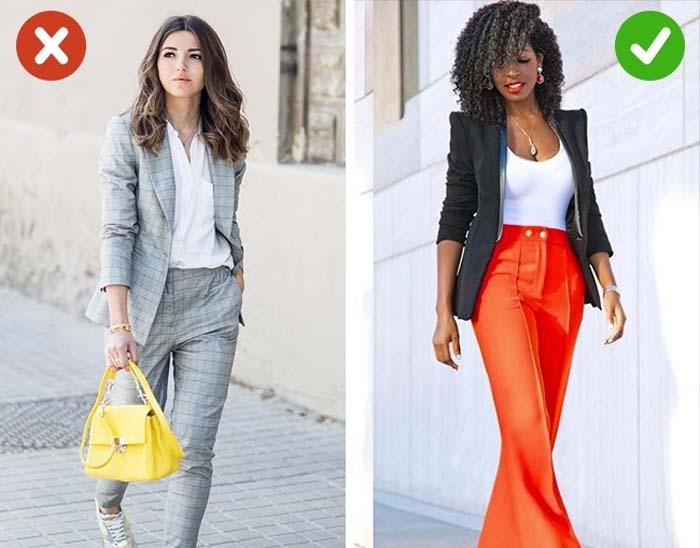 Μυστικά για να δείχνει το ντύσιμο σας πιο ακριβό (7)