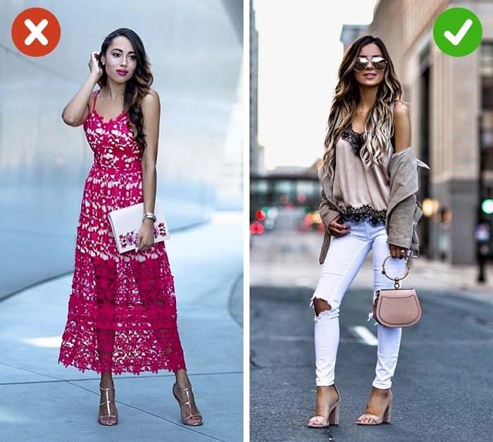 Μυστικά για να δείχνει το ντύσιμο σας πιο ακριβό (9)