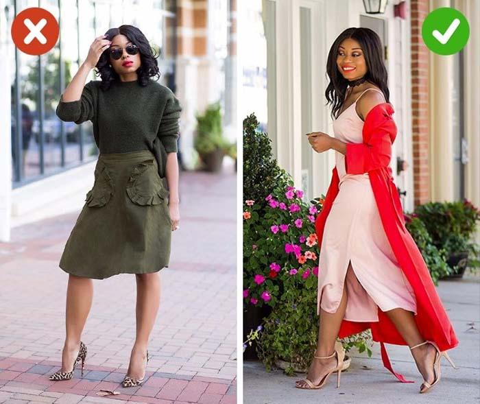 Μυστικά για να δείχνει το ντύσιμο σας πιο ακριβό (10)