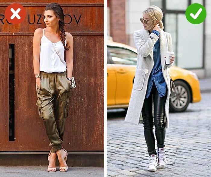 Μυστικά για να δείχνει το ντύσιμο σας πιο ακριβό (13)
