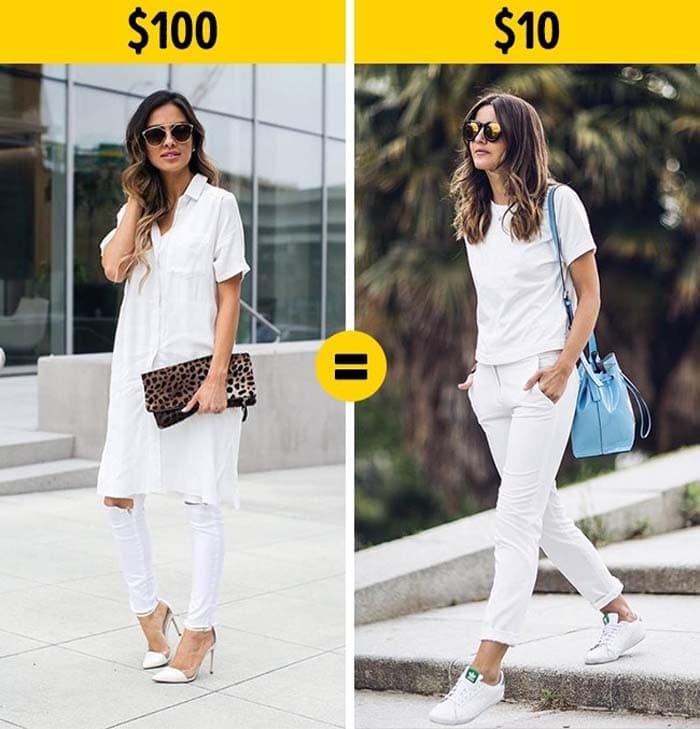 Μυστικά για να δείχνει το ντύσιμο σας πιο ακριβό (15)