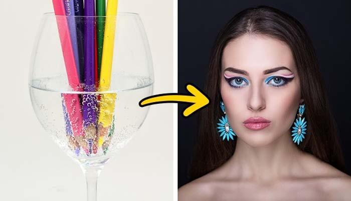 12 παράξενα tips που θα σας κάνουν ομορφότερη (4)