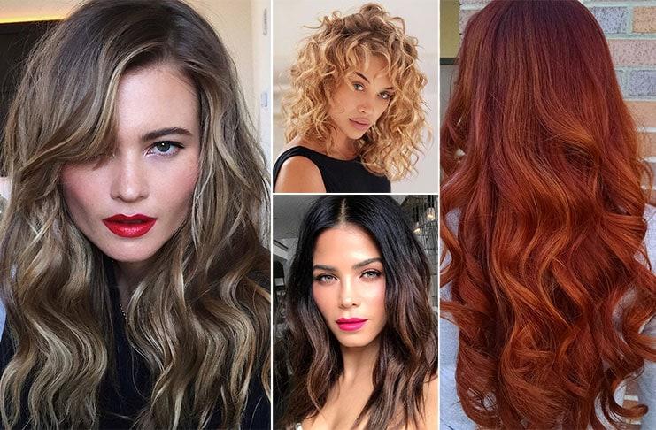 Οι κορυφαίες αποχρώσεις στα μαλλιά για το Φθινόπωρο 2017 (1)