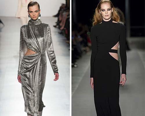Κυρίαρχες τάσεις της μόδας για Φθινόπωρο / Χειμώνα 2017 - 2018 (3)