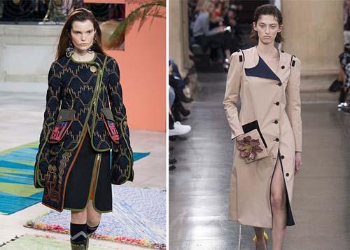Κυρίαρχες τάσεις της μόδας για Φθινόπωρο / Χειμώνα 2017 - 2018 (13)