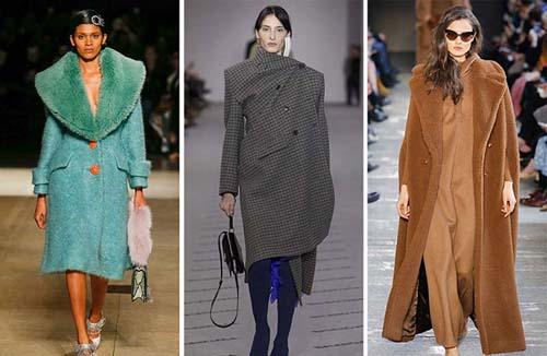 Κυρίαρχες τάσεις της μόδας για Φθινόπωρο / Χειμώνα 2017 - 2018 (23)