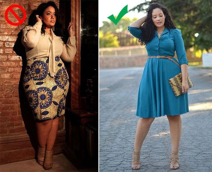 Γυναικεία ρούχα σε μεγάλα νούμερα (2)