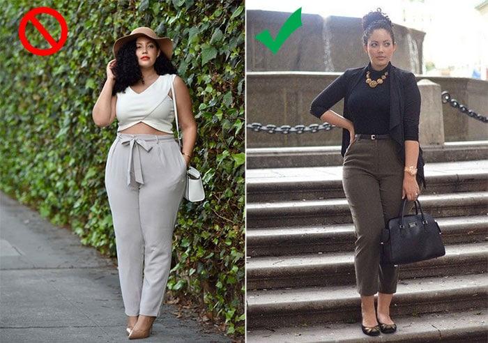 Γυναικεία ρούχα σε μεγάλα νούμερα (3)