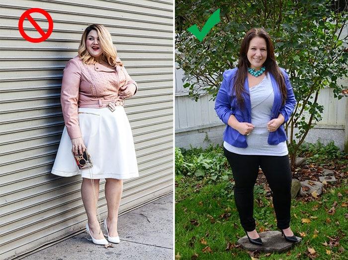 Γυναικεία ρούχα σε μεγάλα νούμερα (6)