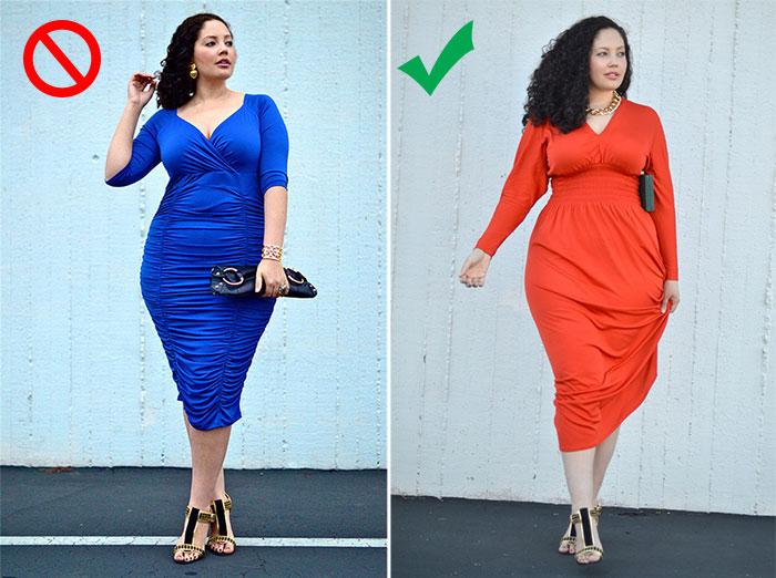 Γυναικεία ρούχα σε μεγάλα νούμερα (7)
