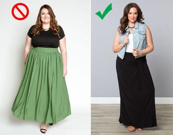 Γυναικεία ρούχα σε μεγάλα νούμερα (8)