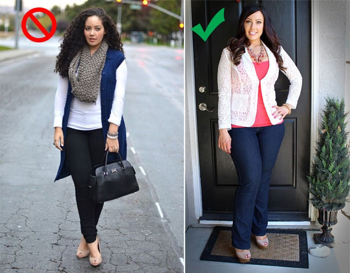 Γυναικεία ρούχα σε μεγάλα νούμερα (10)