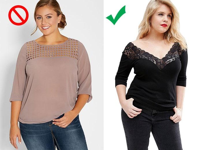 Γυναικεία ρούχα σε μεγάλα νούμερα (11)