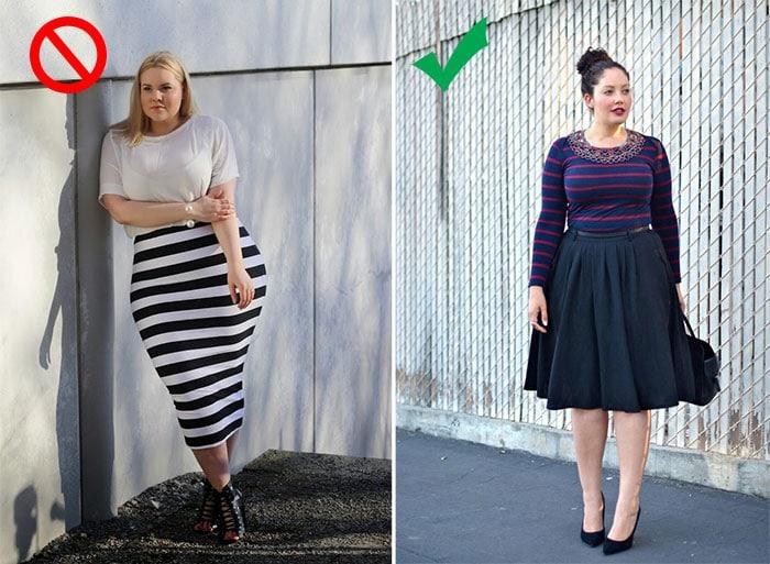 Γυναικεία ρούχα σε μεγάλα νούμερα (12)