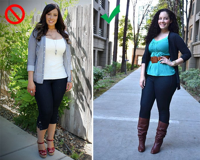 Γυναικεία ρούχα σε μεγάλα νούμερα (13)
