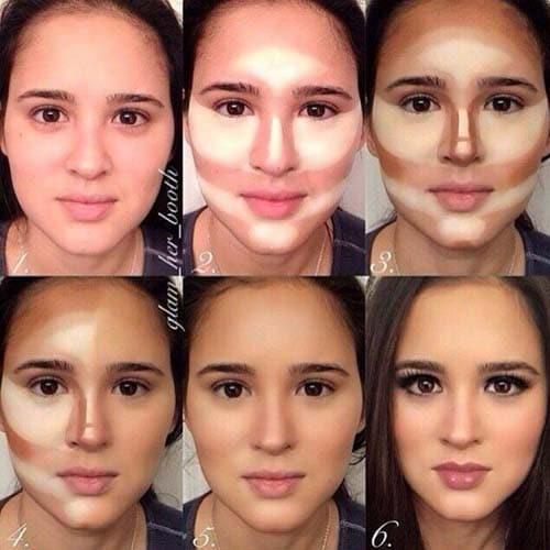 Makeup tricks για άψογο αποτέλεσμα (2)