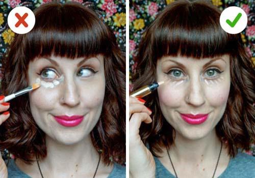 Makeup tricks για άψογο αποτέλεσμα (4)