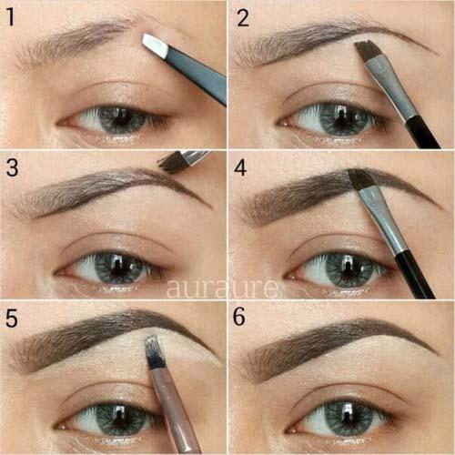 Makeup tricks για άψογο αποτέλεσμα (6)