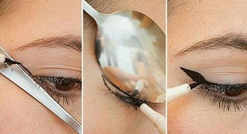 Makeup tricks για άψογο αποτέλεσμα (13)