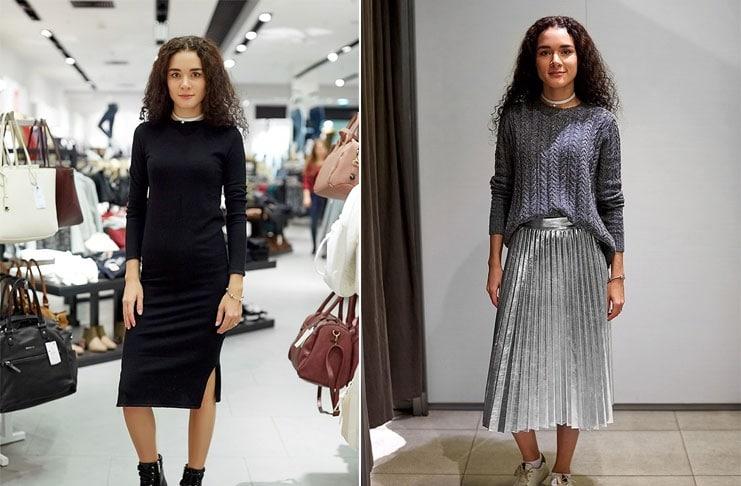 Ρούχα που μπορούν να χαλάσουν την εικόνα της σιλουέτας σας