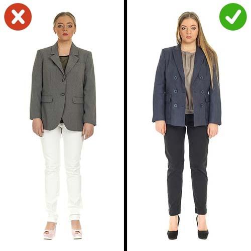 Ρούχα που μπορούν να χαλάσουν την εικόνα της σιλουέτας σας (6)
