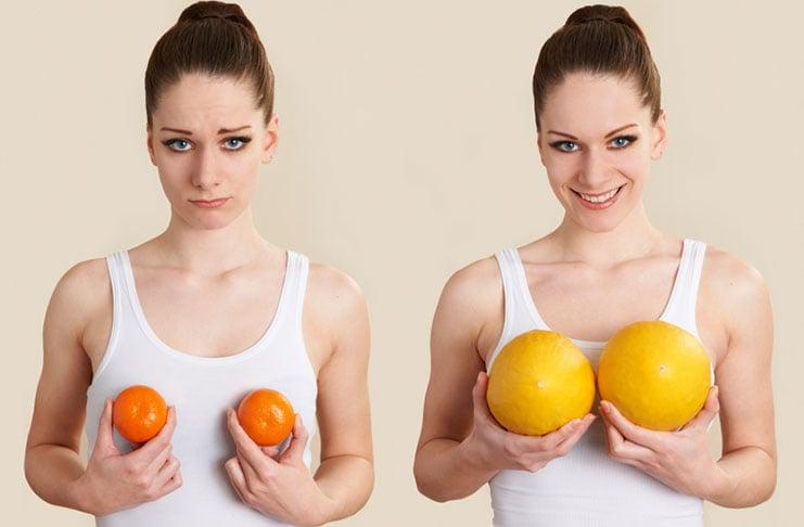 Οι καλύτερες ασκήσεις yoga για αύξηση στήθους (1)